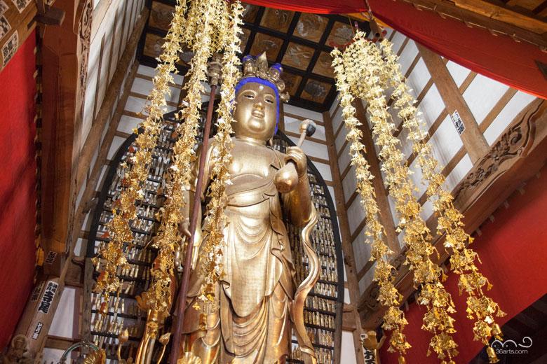 写真の一覧 - 長谷寺,赤田の大仏...