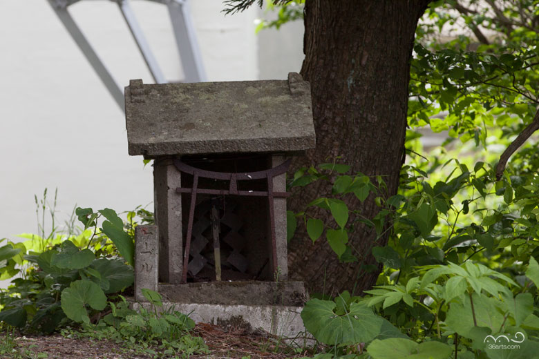 【壁紙】大平山山頂 太平山三吉神社