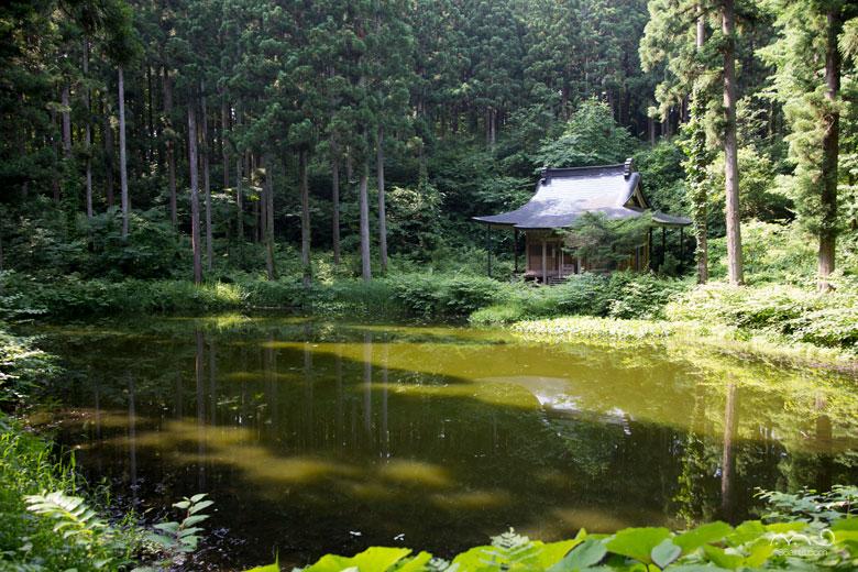 【壁紙】小沼神社