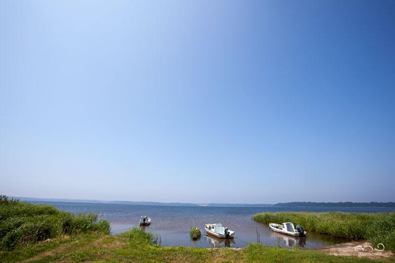 【壁紙】小川原湖